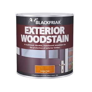 Blackfriar Traditional Exterior Wood Stain