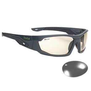 Bolle Safety MERCURO PLATINUM® Safety Glasses