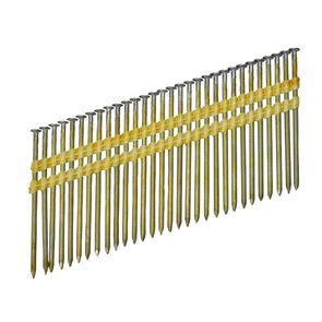 Bostitch Galvanised Ring Shank Stick Nails PL Series