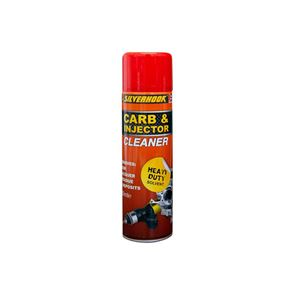 Silverhook Carb & Injector Cleaner 500ml