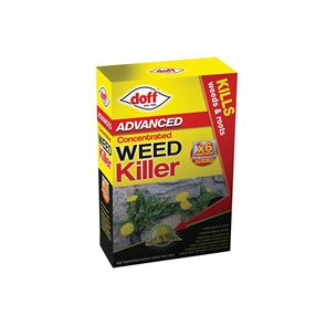 DOFF Advanced Concentrated Weedkiller