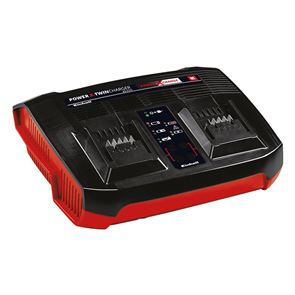 Einhell PXC Power X Twincharger 18V