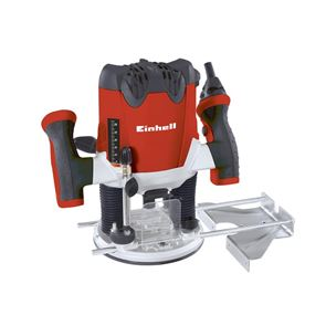 Einhell TE-RO 1255 E 1/4in Router 240V 1200W