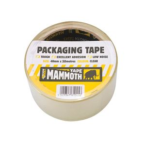 Everbuild Retail/Labelled Packaging Tape