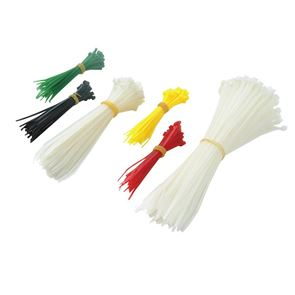 Faithfull Cable Ties (Barrel Pack 400)