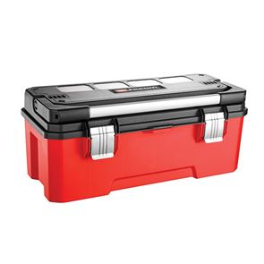 Facom Portable Polypropylene Toolbox with Water Seal 66cm (26in)