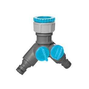 Flopro Flopro Double Tap Connector