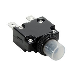 Faithfull Power Plus Thermal Reset Switch For FPPTRAN33A