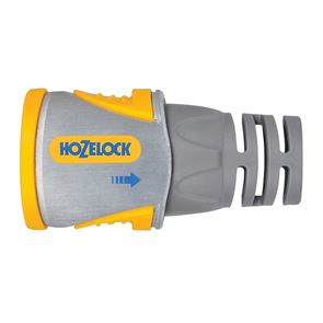 Hozelock 2030 Pro Metal Hose Connector 12.5-15mm (1/2-5/8in)