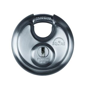 Squire DCL1 Disc Lock 70mm