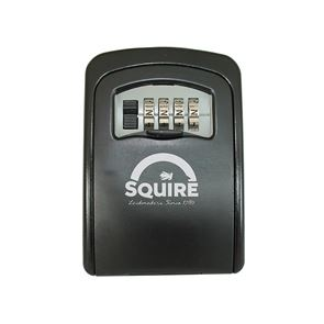 Squire Combination Key Safe