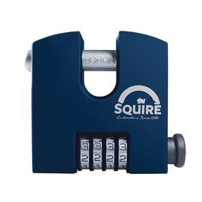 Squire Stronghold Re-Codable Padlock