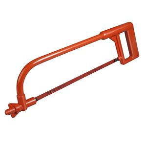 ITL Insulated Hacksaw 300mm (12in)