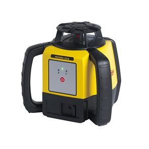 Leica Geosystems Rugby 610 Rotating Laser