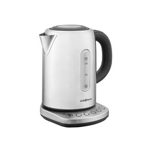 Link2Home Stainless Steel Smart Kettle 1.7L 3000W