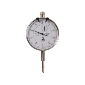 Moore & Wright MW400-06 58mm Dial Indicator 0-10mm/0.01mm