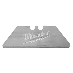 Milwaukee Hand Tools General-Purpose Rounded Edge Utility Blades (Pack 5)