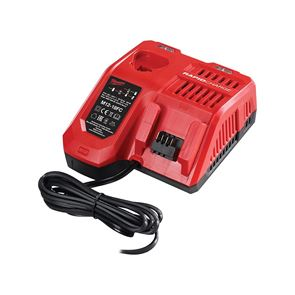 Milwaukee Power Tools M12-18 FC Rapid Charger