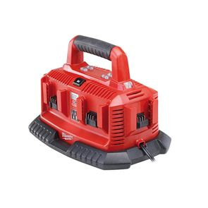 Milwaukee Power Tools M14 - M18 Multi-Voltage Charger