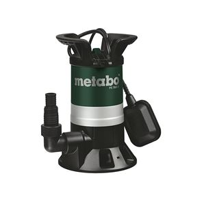 Metabo PS 7500 S Dirty Water Pump 450W 240V