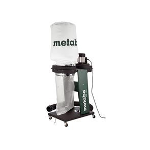 Metabo SPA 1200 Chip Extractor 65 Litre
