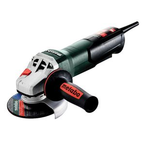 Metabo WP 11-125 Quick Angle Grinder
