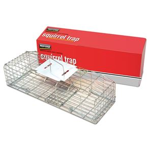 Pest-Stop (Pelsis Group) Squirrel Cage Trap 24in