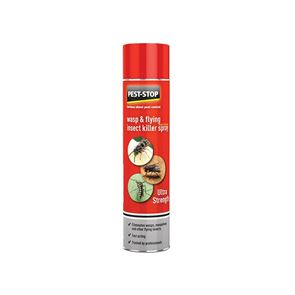 Pest-Stop (Pelsis Group) Wasp & Flying Insect Killer Spray 300ml