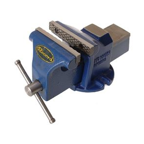 IRWIN® Record® Pro Entry Mechanic's Vice 100mm (4in)
