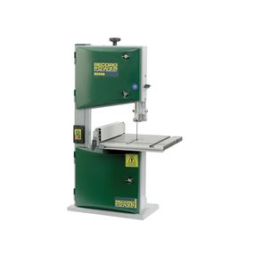 Record Power BS250 Benchtop Bandsaw 350W 240V