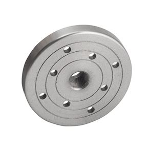 Record Power CWA70 Face Plate 200mm (4in)