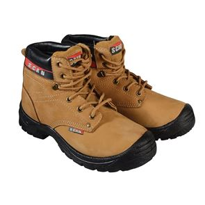 Scan Cougar Safety Boots