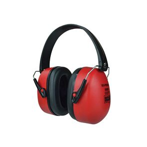 Scan Collapsible Ear Defender SNR 28 dB