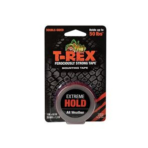 Shurtape T-REX® Extreme Hold Mounting Tape 25mm x 1.5m