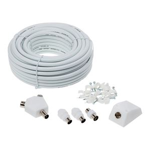 SMJ Coaxial Cable Connection Kit