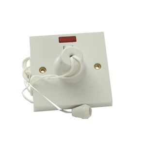 SMJ Ceiling Pull Switch