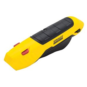 STANLEY® FatMax® Auto-Retract Squeeze Safety Knife