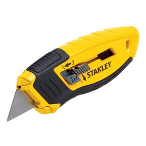 STANLEY® Control-Grip™ Retractable Utility Knife