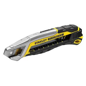 STANLEY® FatMax® Snap-Off Knife with Slide Lock 18mm