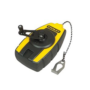 STANLEY® Compact Chalk Line 9m