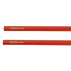 STANLEY® Carpenter's Pencils for Wood (Pack 2)