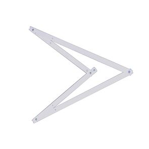STANLEY® Folding Square 1220mm (48in)