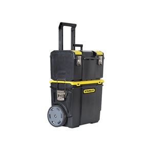 STANLEY® 3-in-1 Mobile Work Centre