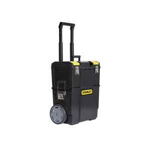 STANLEY® 2-in-1 Mobile Work Centre