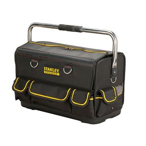STANLEY® FatMax® Double-Sided Plumber's Bag 50cm (20in)