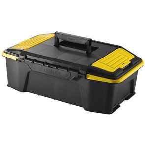 STANLEY® Click & Connect Deep Toolbox 50cm (19in)