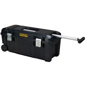 STANLEY® FatMax® Structural Foam Toolbox with Telescopic Handle