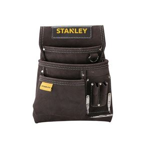 STANLEY® STST1-80114 Leather Nail & Hammer Pouch