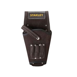 STANLEY® STST1-80118 Leather Drill Holster