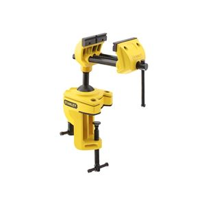 STANLEY® Multi-Angle Hobby Vice 75mm (3in)